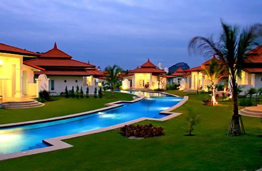 Hua Hin Thailande – Bienvenue au pays du sourire et des caddies