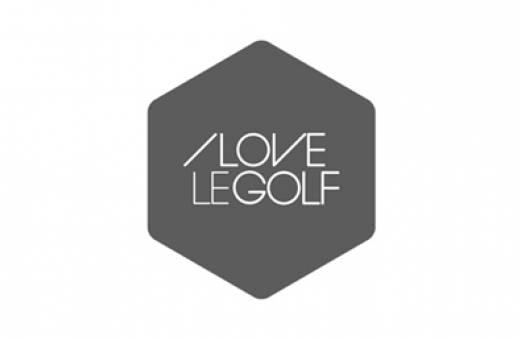 I Love le Golf