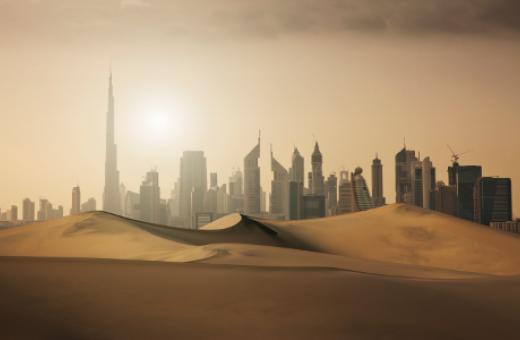 Dubaï, Perle des Emirats