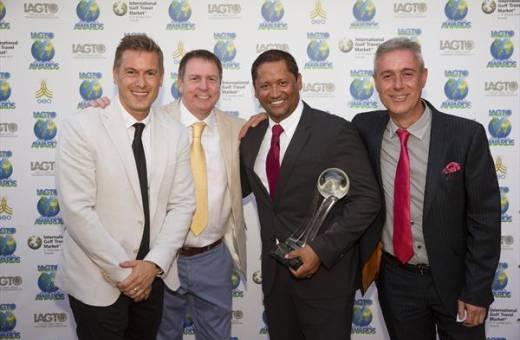 Les IAGTO Awards 2016 !