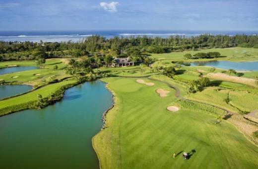 Bientôt un deuxième Golf au Domaine de Bel Ombre Ile Maurice