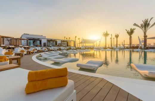 NIKKI BEACH s'installe à Dubai