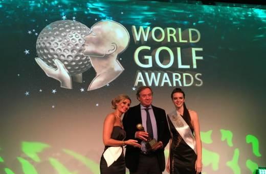 Parcours & Voyages élu Meilleur Tour Opérateur Golf en France