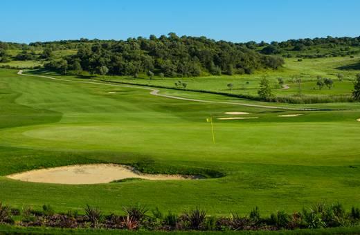 Morgado Golf Resort accueille le retour de l'historique Open du Portugal