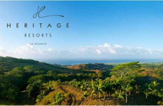 Les Hotels Heritage Resorts à l'Ile Maurice sont certifiés GREEN KEY !