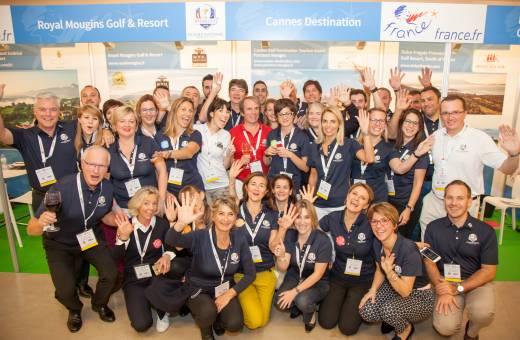 Cannes reine de l'IGTM 2017