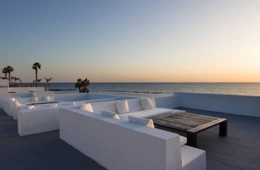 Grandes nouveautés 2017, l'hôtel Almyra de Chypre a profité de l'hiver pour se faire une beauté