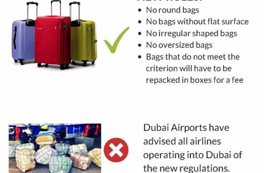 C'es la fin des bagages