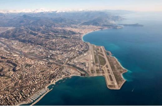 Vu dans le Quotidien du Tourisme : L'A380 d'Emirates arrive à Nice !
