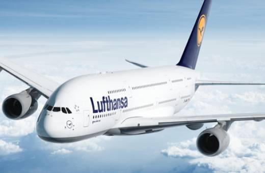 Passez au HAUT DEBIT avec Lufthansa et Austrian