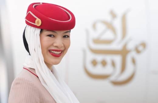 Emirates décolle désormais du terminal 2 à Nice... en A380 !!!