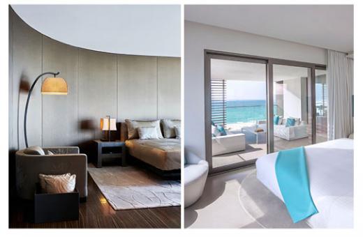 Vivez une expérience exclusive à L'Armani Hotel Dubaï et au Nikki Beach Hotel & SPA Dubaï