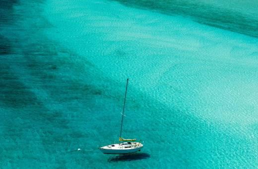 Vols CONDOR Francfort - Nassau dès le 30 octobre 2017... les Bahamas de plus en plus proches !!!