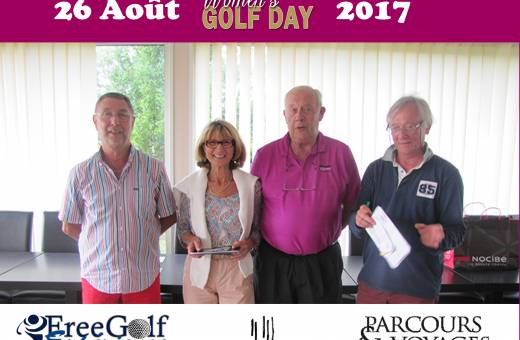 Women Golf Day 2017