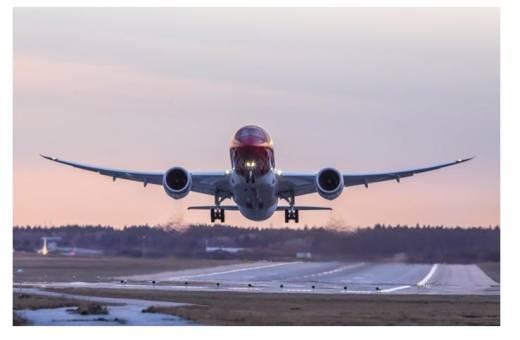 Norwegian lance une liaison Paris-Denver