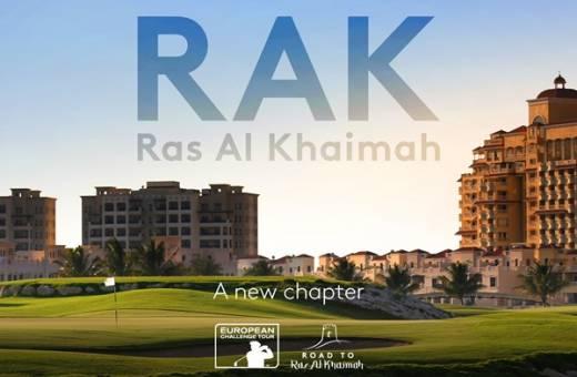 La Grande Finale du Challenge Tour se déroulera à RAS AL KHAIMAH