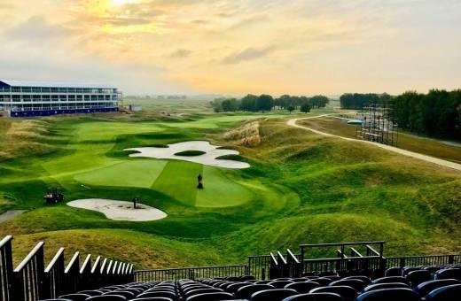 Les Echos de la Ryder Cup 2018