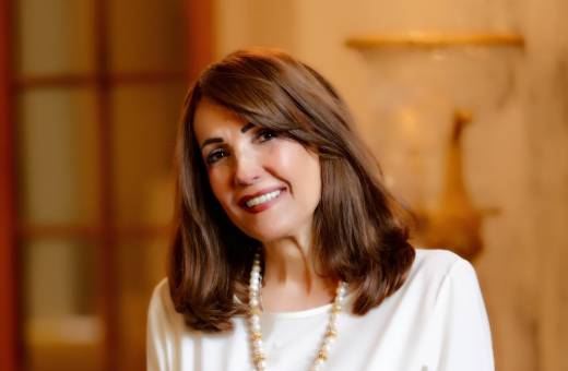 Rania Khodr , Office de tourisme du Sultanat d'Oman