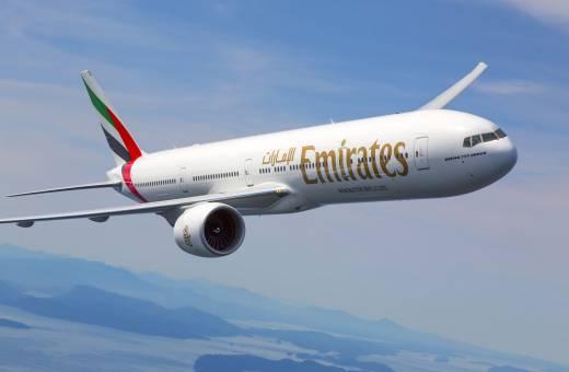 Emirates étend l'inclusion gratuite de l'assurance COVID-19 dans ses tarifs