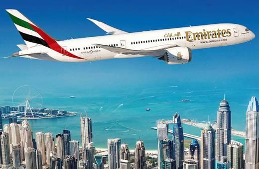 Emirates et votre sécurité