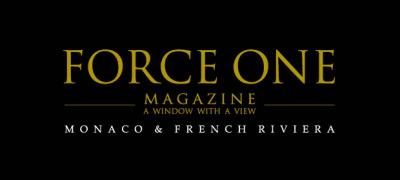 Force One Magazine - Monaco