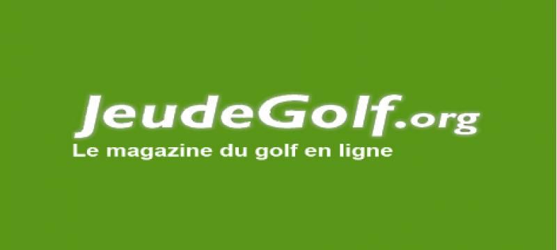 Jeu de Golf