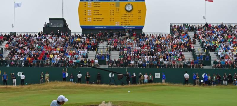 Découvrez les plus belles destinations golfiques en suivant les épreuves du Tour Européen