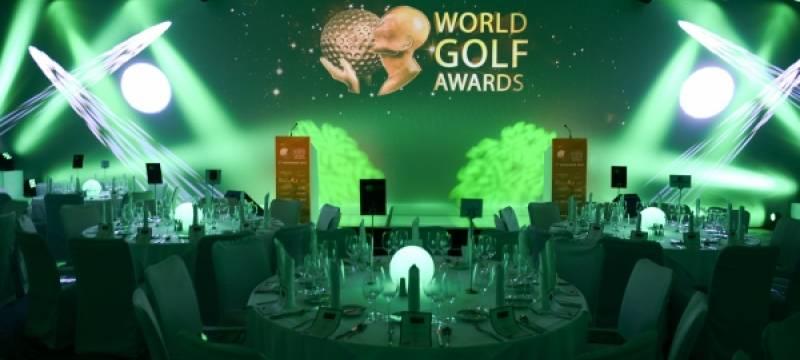 Parcours & Voyages reçoit l'Award du meilleur TO Golf français en 2015