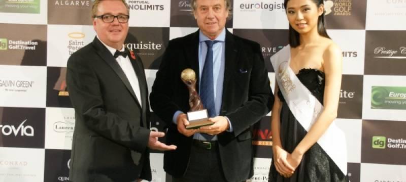 Votez pour nous aux World Golf Awards 2018