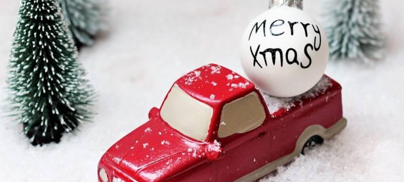 C'est bientot Noel  ! Petits cadeaux ou grandes folies !