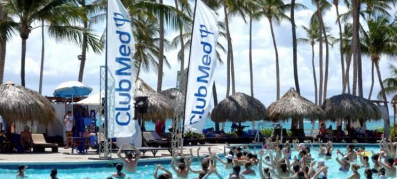 Vous revez de partir en vacances au Club Med ........ Profitez des Offres HAPPY FIRST sur l'Hiver 2019