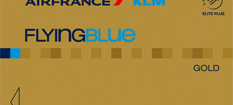 Quand Air France annonce son changement de programme FLYING BLUE