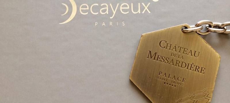Decayeux Paris Golf Cup 2018 ! La Grande Finale à St Tropez