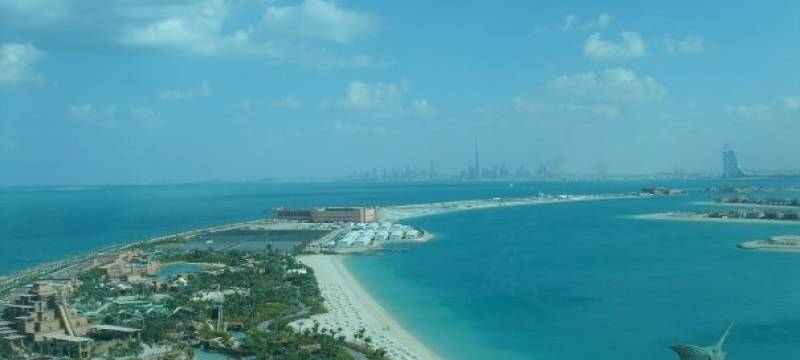 My dubai ....Vibrations en terres bien connues