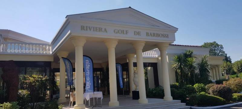 Retour en images de la Golf Cup Junior Nice Matin au Riviera Golf de Barbossi