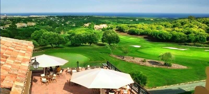 Costa del Sol - Costa del Golf !! Ce n'est pas un mythe