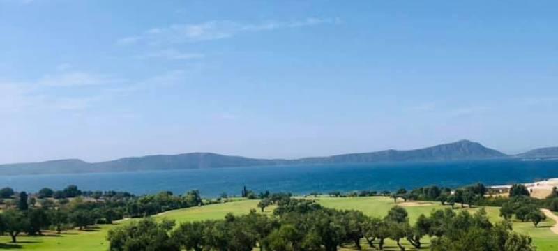 Un séjour en Grèce avec l'équipe Parcours Voyages