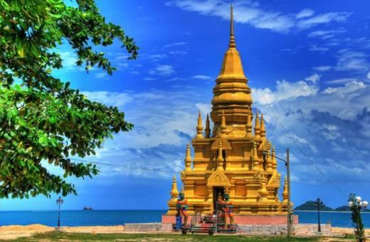 Circuit Découverte de la Thaïlande en VIP