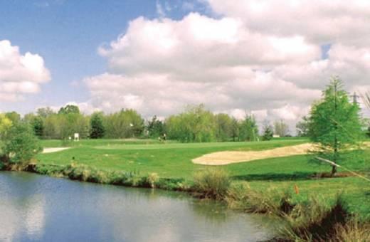 Croisière golf au cœur du vignoble de Bordeaux