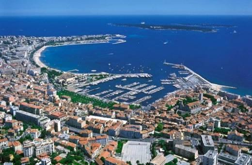 Régates Royales & Golf à Cannes (Royal Regattas & Golf in Cannes) !