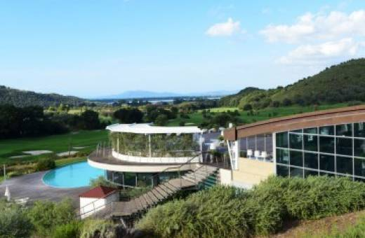 PRO AM de Printemps à l'Argentario Golf Resort & SPA en Toscane