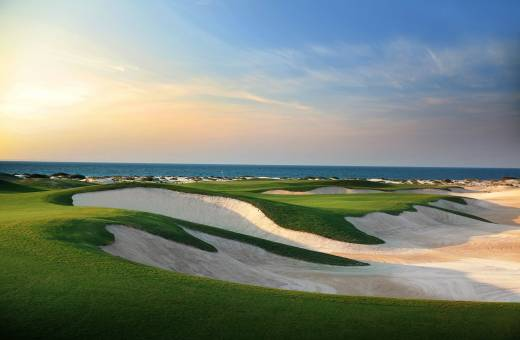 Abu Dhabi Pro -Am 2019 presenté par Troon Golf