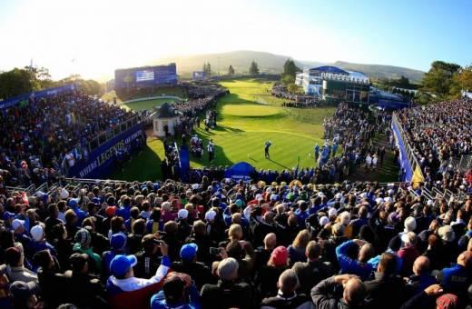 RYDER CUP 2018 ! Vivez un moment golfique unique et profitez des packages officiels !!