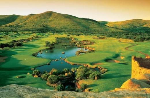 Pro-Am de l'Afrique du Sud - 16ème édition