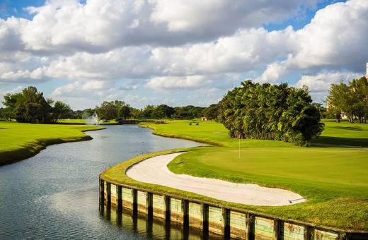 Concert de GIMS et Golf à Miami - VOLS INCLUS