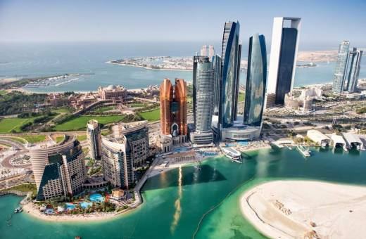 EXPO 2021- Packages sur ABU DHABI