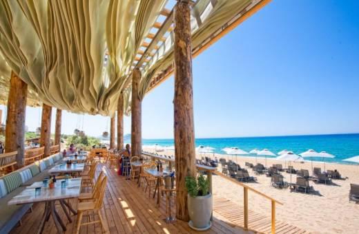 Une semaine golfique de rêve en Grèce !