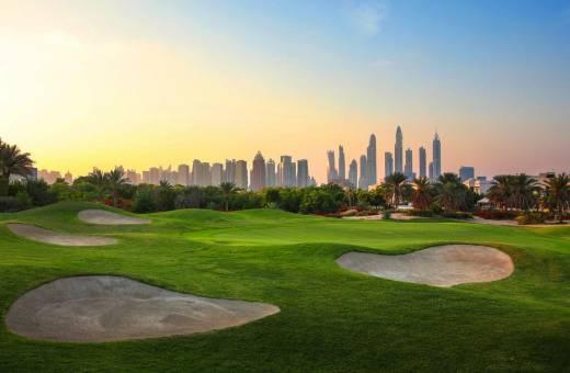 Jouez une Ryder Cup Dubai v/s Europe en 2021 !!