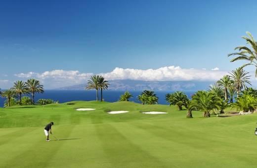 Passez l'été à Tenerife au Ritz Carlton Abama Resort !