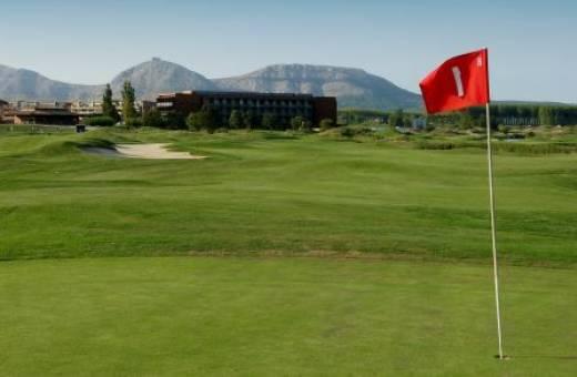 Profitez du soleil de la Costa Brava Juin à l'Hôtel Emporda Golf & Spa Resort 4*